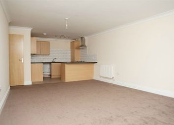 Thumbnail 1 bed flat to rent in 64 Mortimer Street, Herne Bay, Kent