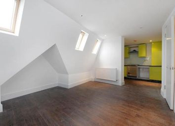 Thumbnail 1 bed flat to rent in Crouch End, London