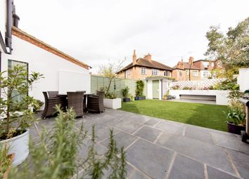 Thumbnail 4 bed end terrace house for sale in Elm Park, London, London