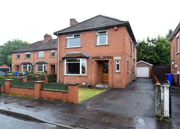 Thumbnail 5 bedroom detached house for sale in Kensington Gardens South, Belfast