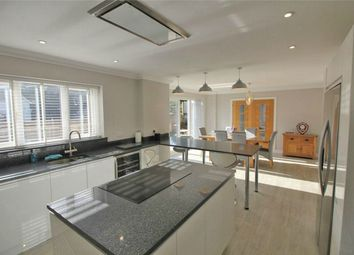 4 bed detached house for sale in 4 Beauharrow Road, St Leonards-On-Sea, East Sussex TN37