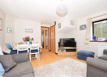 Thumbnail 2 bed end terrace house for sale in Betsham Road, Southfleet, Kent
