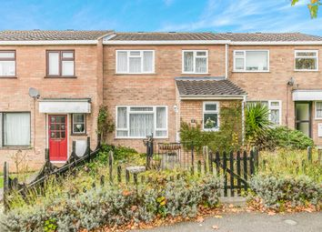 Thumbnail 3 bed terraced house for sale in Spansey Court, Halstead