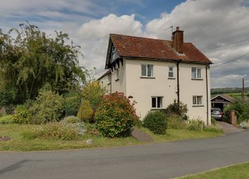 3 bed semi-detached house for sale in English Bicknor, Coleford, Gloucestershire. GL16