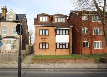 Thumbnail 1 bed flat for sale in High Street, Wealdstone, Harrow