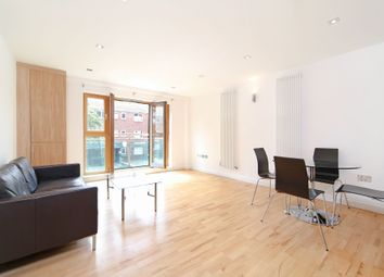 Thumbnail 3 bed flat to rent in Bovet Court, Harford Street, Mile End, London