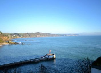 Thumbnail 1 bed flat for sale in Westcliff Apartments, Hannafore Lane, West Looe, Cornwall