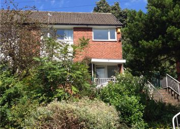 Thumbnail 3 bed semi-detached house to rent in Queenswood Gardens, Headingley, Leeds