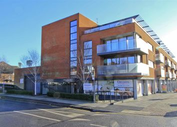 Thumbnail 2 bed flat for sale in Westholme Gardens, Ruislip