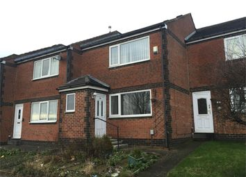 Thumbnail 3 bed terraced house for sale in Cullingworth Street, Staincliffe, Dewsbury, West Yorkshire