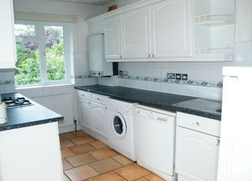 Thumbnail 2 bed maisonette to rent in Ethelbert Close, Bromley