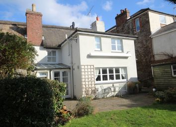 Thumbnail 3 bedroom cottage for sale in Leigh Road, Chulmleigh
