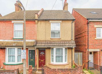 Thumbnail 3 bedroom semi-detached house to rent in Holywell Road, Watford