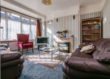 Thumbnail 3 bed terraced house for sale in Trafford Road, Thornton Heath, Surrey