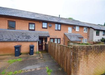 Thumbnail 3 bed terraced house for sale in 82, Lon Glanyrafon, Vaynor, Newtown, Powys