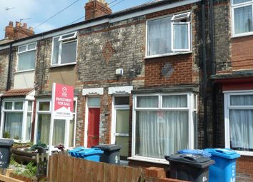 2 bed terraced house for sale in Clovelly Avenue, Edgecumbe Street, Kingston Upon Hull HU5