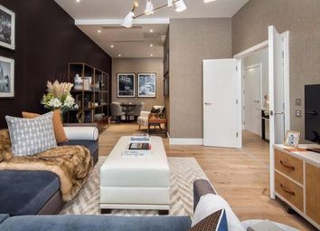 Thumbnail 3 bed terraced house for sale in Minster Road, West Hampstead