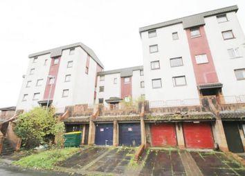 Thumbnail 3 bedroom maisonette for sale in 20, Millcroft Road, Cumbernauld