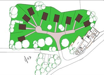 Thumbnail Land for sale in Fir Tree, Tow Law, Bishop Auckland, County Durham