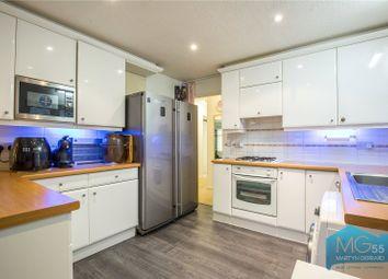 3 bed bungalow for sale in Cavendish Road, Arkley, Hertfordshire EN5