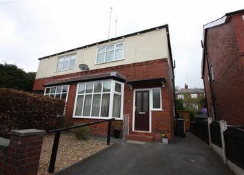Thumbnail 2 bed semi-detached house to rent in Orwell Road, Smithills, Bolton