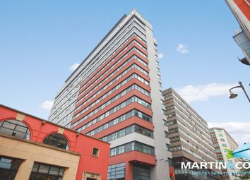 2 bed flat for sale in Brindley House, Newhall Street, Birmingham B3