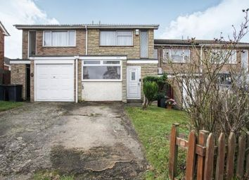3 bed terraced house for sale in Tomlinson Avenue, Luton, Bedfordshire, England LU4