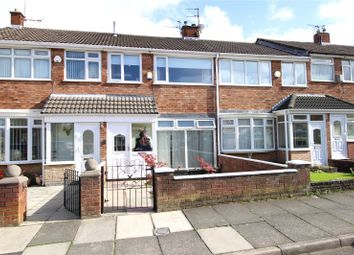 Thumbnail 3 bed terraced house for sale in Keybank Road, Liverpool, Merseyside