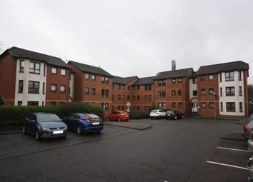 Thumbnail 2 bed flat to rent in Polsons Crescent, Paisley