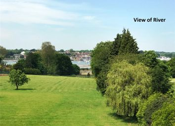 Thumbnail 2 bed flat for sale in Rivers Edge, 39 Brook Lane, Warsash, Hampshire
