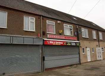 Thumbnail Commercial property for sale in 3 Roundhouse Road, Coventry, West Midlands