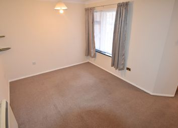Thumbnail 1 bed end terrace house to rent in Inverness Road, Portsmouth