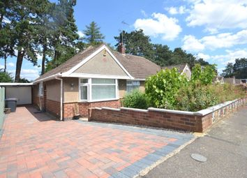 Thumbnail 2 bed bungalow for sale in Charnwood Avenue, Westone, Northampton