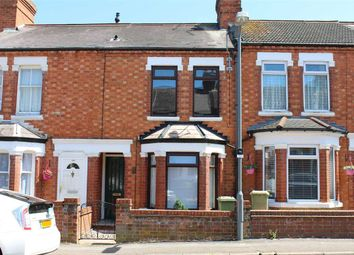 Thumbnail 2 bedroom terraced house for sale in Anson Road, Wolverton, Milton Keynes