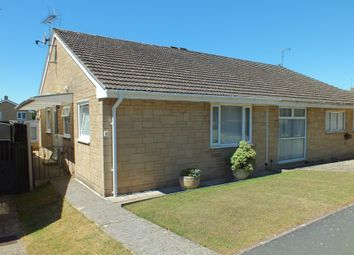 Thumbnail 3 bed semi-detached bungalow for sale in Haresfield, Cirencester