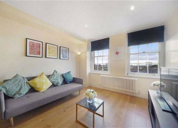 Thumbnail 1 bed flat for sale in Edgware Road, London, London
