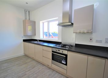 Thumbnail 2 bed flat to rent in Echelon Walk, Colchester, Essex