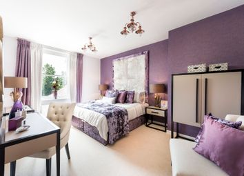 Thumbnail 2 bed semi-detached house for sale in Church Road, Frimley