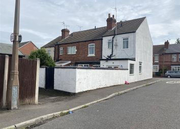 Thumbnail Property for sale in Makin Street, Mexborough