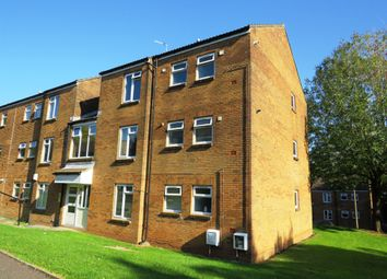 Thumbnail 2 bedroom flat for sale in Tuscan Close, Llandough, Penarth