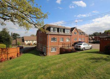 Thumbnail 2 bedroom flat to rent in Bursledon Road, Hedge End, Southampton