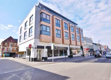 Thumbnail 1 bed flat for sale in Hanover House, 78 High Street, Brentwood, Essex