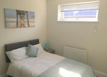 Thumbnail 1 bed flat to rent in Station Approach, West Byfleet, Surrey
