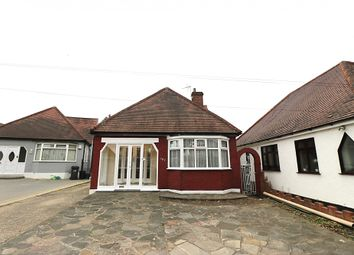 Thumbnail 2 bed bungalow to rent in Stradbrook Grove, Clayhall