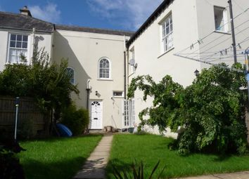 Thumbnail 2 bed flat to rent in Sodbury Road, Wickwar, Wotton-Under-Edge, South Gloucestershire