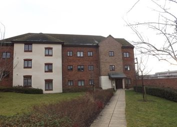 Thumbnail 2 bedroom flat to rent in Monkston Park, Milton Keynes