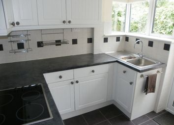 Thumbnail 3 bed semi-detached house to rent in Glover Street, Cheylesmore, Coventry