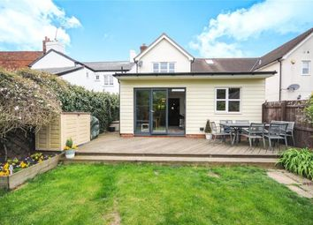 Thumbnail 5 bed detached house for sale in Willow Court, Newport, Nr Saffron Walden, Essex