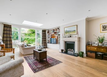 Thumbnail 5 bed mews house for sale in Denning Mews, London