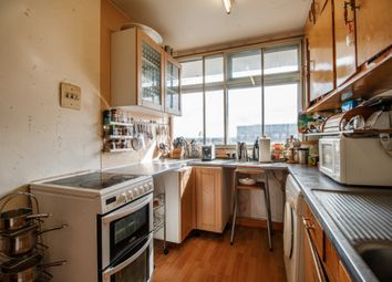 Thumbnail 2 bed flat for sale in Wellington Close, Walton-On-Thames, Surrey